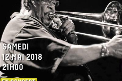 Fred Wesley Generations à Rodez
