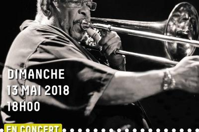 Fred Wesley Generations à Nimes