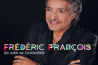 Frederic Francois - report à Lille