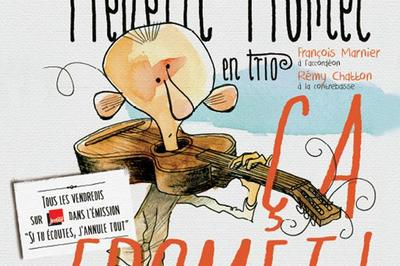 Frederic Fromet à Toulon