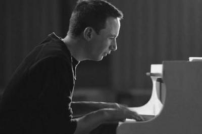 Jean-Philippe Scali Quintet à Saint Etienne