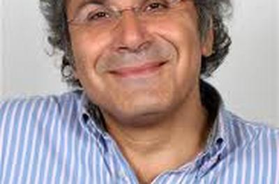 Frédéric Zeitoun ... en chanteur ! à Blois