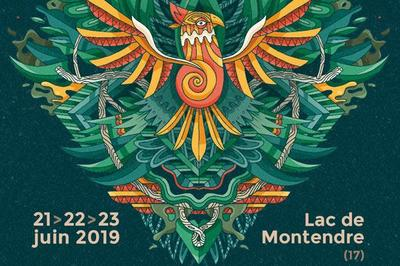 Freemusic 2019 - Vendredi 21 Juin 2019 à Montendre