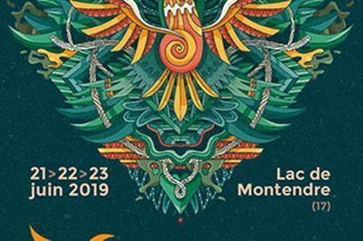 Freemusic 2019 - Pass 2 Jours (Ven-Sam) à Montendre