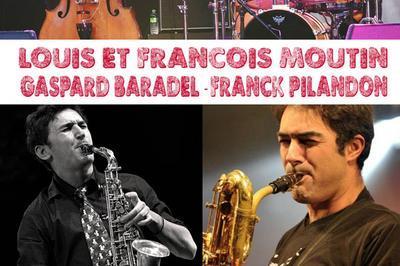 Freres Moutin, Pilandon Et Baradel à Cournon d'Auvergne