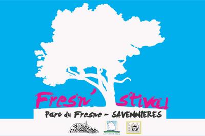 Le Fresn'stival À Savennieres 16 Juin 2018