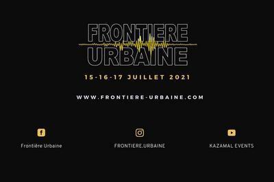 Frontière Urbaine 2021