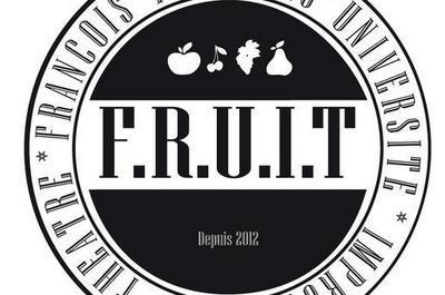 IMPRO : La Salade du FRUIT #6 (Final Season) à Tours