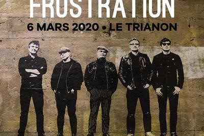 Frustration Au Trianon ! à Paris 18ème