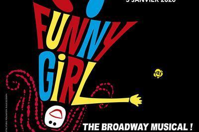 Funny Girl - The Musical à Paris 8ème