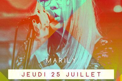 Fusion // Marily à Paris 1er