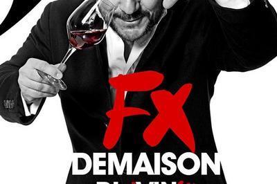 FX Demaison Dans Di(x)-Vin(s) à Nantes