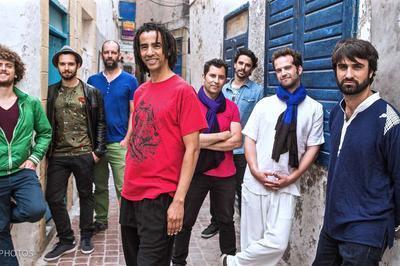 Gabacho Maroc à Orthez
