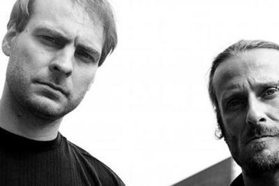 Gael Horellou & Ari Hoenig à Les Lilas