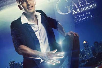 Gael Le Magicien à Niort
