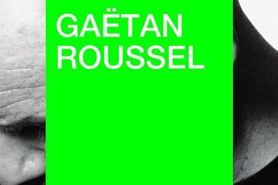 Gaetan Roussel à Clermont Ferrand