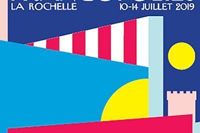Gainsbourg For Kids à La Rochelle