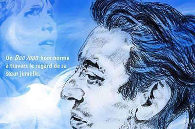 Gainsbourg Forever - Gueule D Amour à Paris 4ème