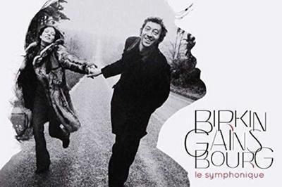 Gainsbourg Symphonique à Limoges