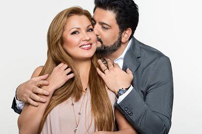 Gala Anna Netrebko & Yusif Eyvazov à Orange