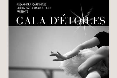 Gala D'Étoiles à Bordeaux