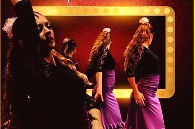 Gala de danse flamenco à Valence