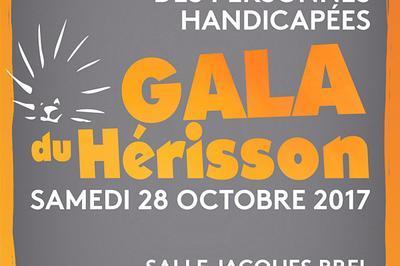 Gala Du Herisson à Pontault Combault
