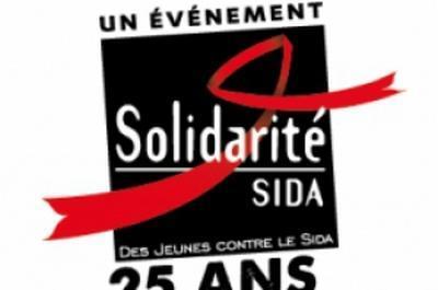 Gala Solidarité Sida à Paris 11ème