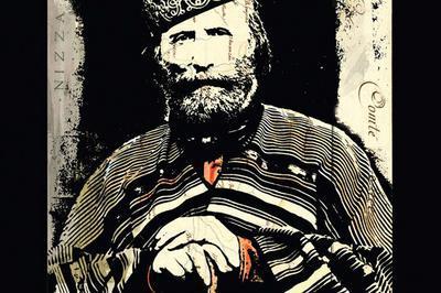 Garibaldi Connais Pas! à Le Broc