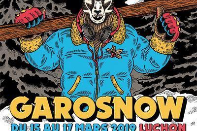 Garosnow #2 à Bagneres de Luchon du 15 2019