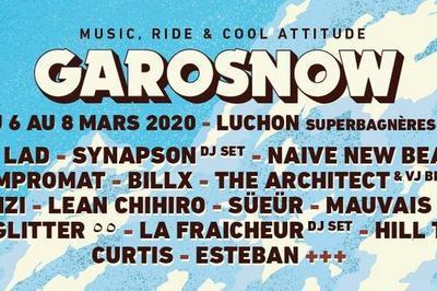 Garosnow Luchon - Superbagnères 2020