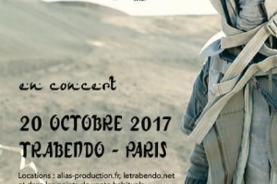 Gary Numan à Paris 19ème