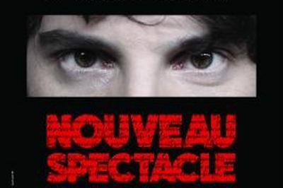 Gaspard Proust à Bagneux
