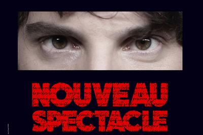Gaspard Proust - report date juin à Nantes