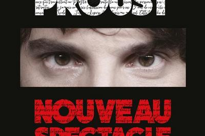 Gaspard Proust à Bordeaux