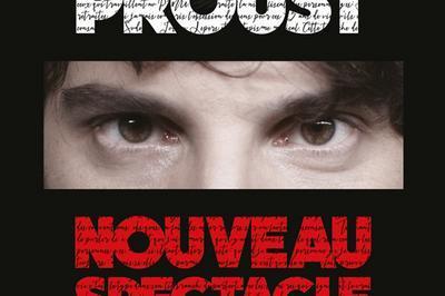 Gaspard Proust à Toulouse
