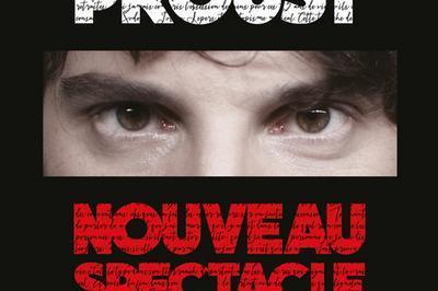 Gaspard Proust à Chalon sur Saone