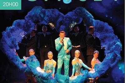Gatsby à Luc sur Mer