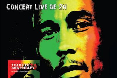 Generation Marley à Chatellerault