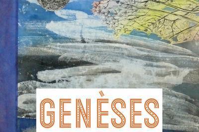 Genèses à Verrieres le Buisson