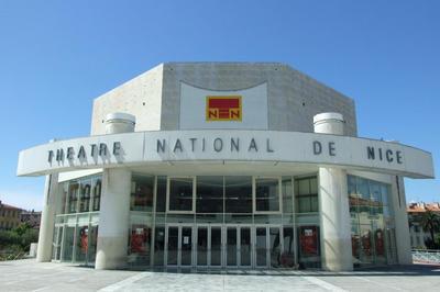 George Dandin ou le MAri Confondu à Nice