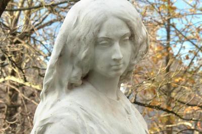 George Sand Paris : sa biographie au travers des rues de Paris