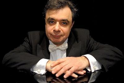 Gérard Gasparian & L'ensemble Vocal Tarentule à La Baule Escoublac