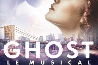 Ghost Le Musical à Paris 9ème
