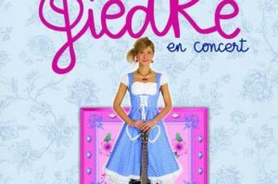 GiedRé En Concert à Toulon