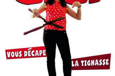 Gigi Vous Décape La Tignasse à Marseille