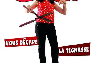 Gigi  Vous Décape la Tignasse à Toulon