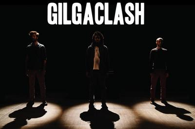 Gilgaclash à Avignon