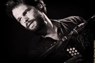 Gilles De Becdelièvre - Bal En Solo ; Duo Rivaud-lacouchie - Bal Limousin à Limoges