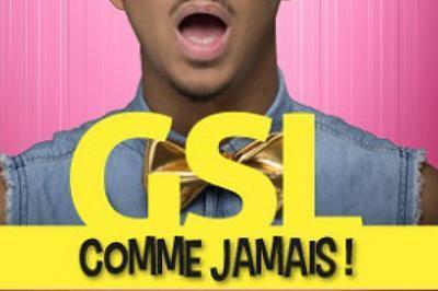 Gilles Saint Louis Comme Jamais ! à Paris 9ème